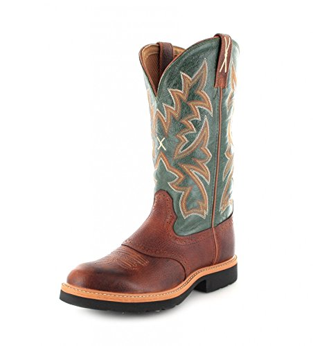 Twisted X Boots Stiefel STEPPIN OUT 1762 Damen Westernreitstiefel