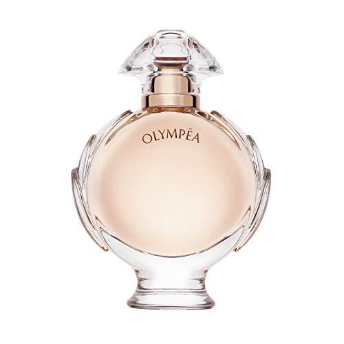 Paco Rabanne Olympea femme/women, Eau de Parfum Vaporisateur, 1er Pack (1 x 30 ml) -