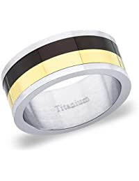 Peora  Ring  For Men Silver-TR156-9