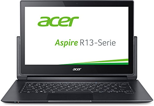Laptop - Acer - Aspire R 13 R7-372T-746N - Notebook