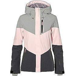 Die O'Neill Perform Women Coral Skijacke für Damen hat folgende Eigenschaften: Die O'Neill PW Coral Skijacke für Damen ist eine schöne, bequeme Winterjacke aus Polyester. Die Jacke wurde mit der O'Neill Hyperdry Technologie ausgerüstet. Hierdurch ist...