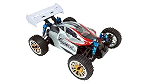 Amewi 22238-troian Pro Buggy Brushless 1: 164WD, 2, 4GHz