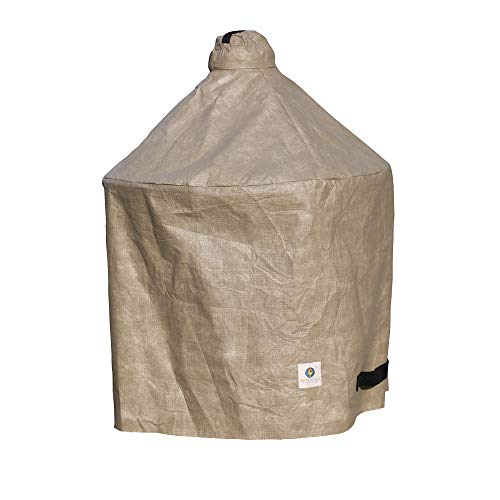 Duck Covers Elite Large Kamado Grill Cover