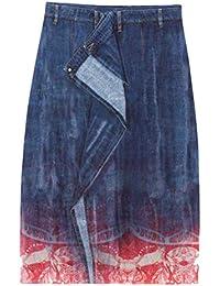 miglior servizio 174ff 56a03 Amazon.it: Desigual - Gonne / Donna: Abbigliamento