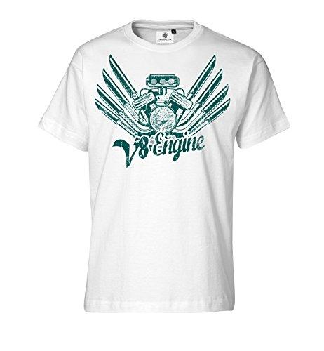bedrucktes-herren-racing-t-shirt-mit-motiv-v8-engine-s-wei