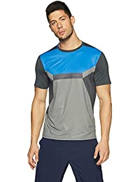 Prowl by Tiger Shroff Men's Printed Slim Fit T-Shirt