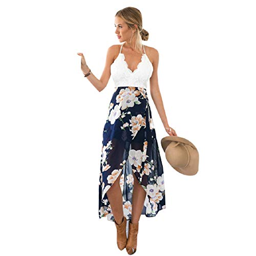 Yiyada Donne Vestito Elegante da Spiaggia di Boho Tassel Hem Beach Kaftan Copricostumi e Parei Pareos Spiaggia Mini Abiti Sarongs