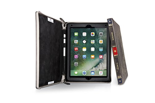 twelvesouth-bookbook-97-folio-marron-fundas-para-tablets-folio-marron-apple-ipad-pro-97