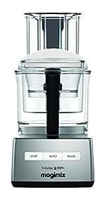 Magimix 5200XL Food Processor - Satin