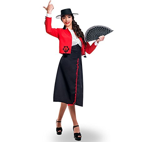 Imagen de disfraz de cordobesa para mujer