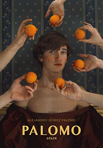 Palomo Spain (Spanish Edition)