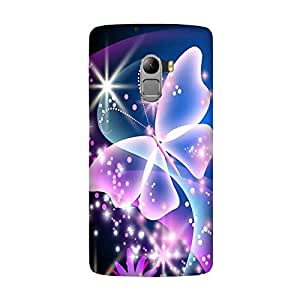 Lenovo K4 note Butterfly Cases and Covers by Aaranis