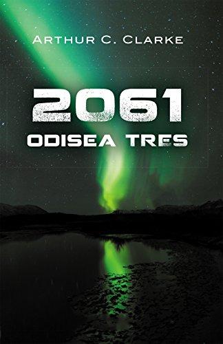 2061: Odisea tres por Arthur C. Clarke