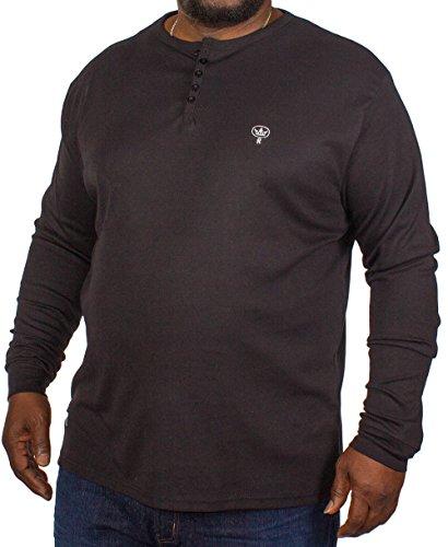 Replika -  T-shirt - Uomo Black XXX-Large