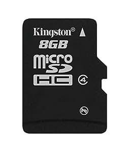 Kingston 8Gb Microsdhc Class 4 Flash Card
