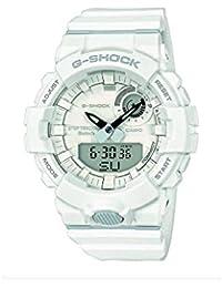0495390e12ec Casio Reloj Digital para Hombre de Cuarzo con Correa en Resina GBA-800-7AER