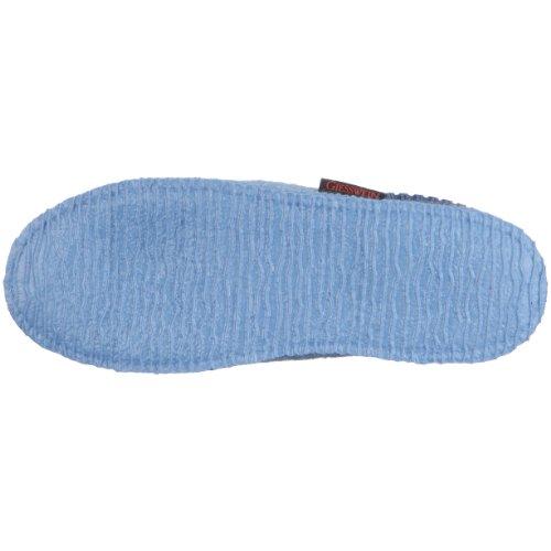 Giesswein - Kramsach, Sneakers, unisex Blu (Blau (denim 593))