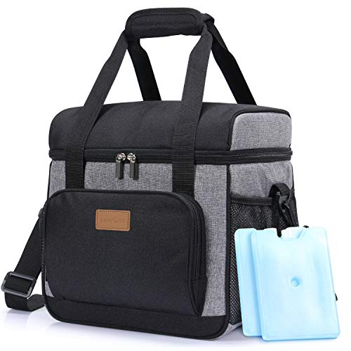 Lifewit Kühltasche Cooler Bag Kühlbox Thermo Tasche L… | 00612289359399
