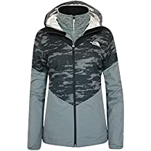 The North Face Aryia 3 en 1 Triclimate Chamarra para Mujer