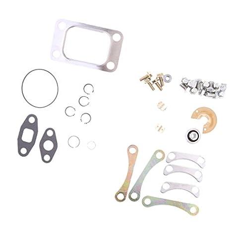 Sharplace Palier De Turbo Kit De Reconstruction Pour Turbocompresseur T3 / T4