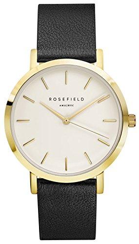 Rosefield Horloge GWBLGG32