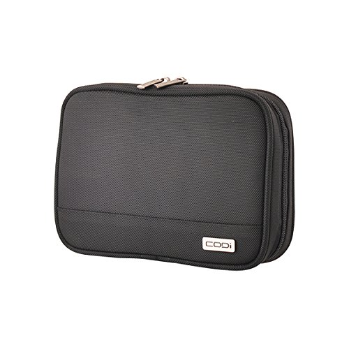 Codi C1230Geräten Fall-Fällen (schwarz, rot, Polyester) - Codi-laptop-tasche