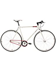 KS Cycling Fahrrad Fitness-Bike Single Speed Essence