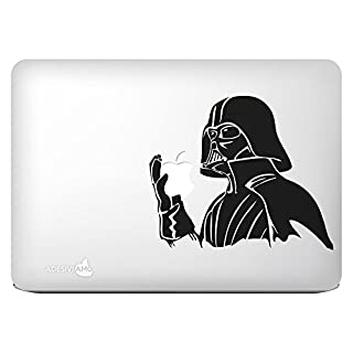Adesiviamo Aufkleber Star Wars Darth Vader decal sticker for apple mac macbook tutti i modelli