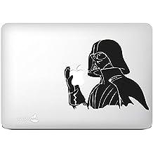 Adhesivo Star Wars Darth Vader decal sticker for apple mac macbook tutti i modelli