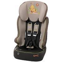Disney 102-120lk Kindersitz Racer SP Lion King - König der Löwen