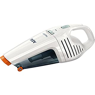 Aeg AG 5106S Vacuum Cleaner (Dry, Bagless, Ni-MH, White, Load)