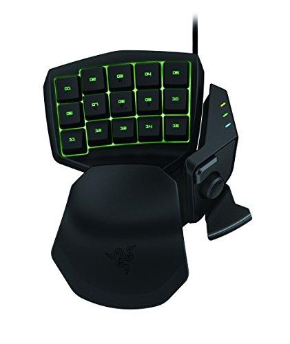 Razer Tartarus Chroma Gaming Keypad (25 programmierbare...
