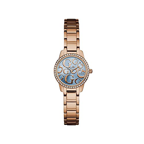 Orologio Unisex Guess W0891L3