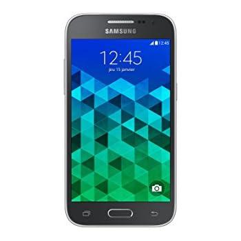 Samsung Galaxy Core Prime SM-G361F SIM única 4G 8GB Gris