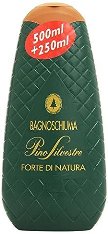 Pino Silvestre Forte di Natura Original Bath Und Shower Gel 750ml by Pino Silvestre