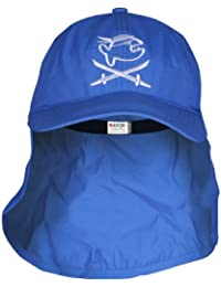 iQ-Company Kinder Cap IQ UV 200 Kids und Neck Jolly Fish