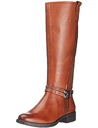 c427336247fa0 Amazon.fr   botte cavaliere - Chaussures   Chaussures et Sacs