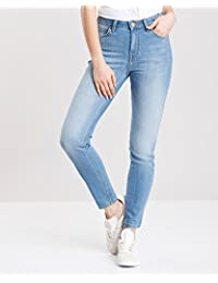 Jeans Donna Lee 28 Denim L626pfjz Primavera Estate 2017