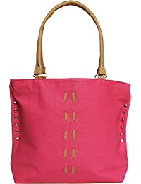FourDatr Hand-held Glory Bag (Pink)