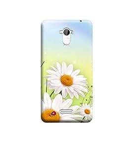 Ebby Premium Designer Back Cover for CoolPad Note 3 (Designer Case)