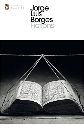 Fictions (Penguin Modern Classics)
