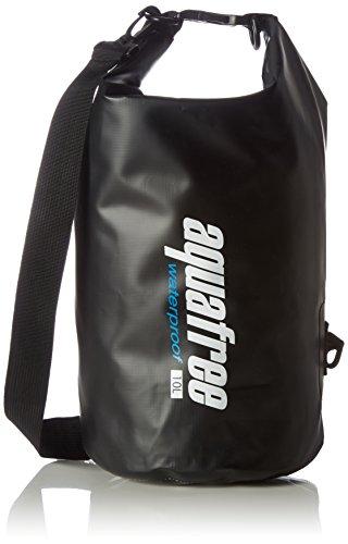 Aquafree Dry Bag - Sehr flexible Trockentasche, Qualitativ hochwertig Wasserdichter Transportsack, Wasserdichte Taschen Rucksack für Outdoor Sportler