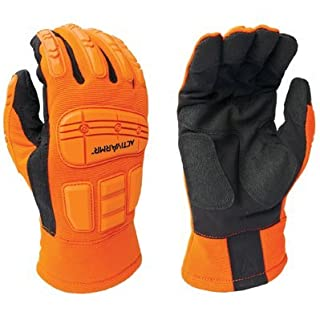 Ansell ActivArmr 97-210 Waterproof Multi Task Work Gloves Size 10 XL