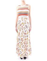 59d111fbf7be Amazon.it  Just Cavalli - Vestiti   Donna  Abbigliamento