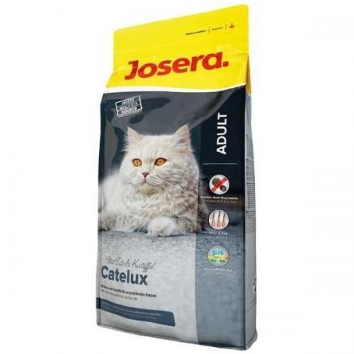 Josera Emotion Line Catelux 2 kg, Trockenfutter, Katzenfutter