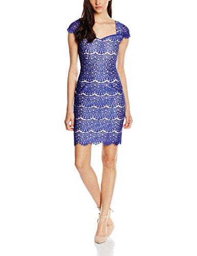 Darling Charleen Dress - Robe - Femme Bleu (Navy)