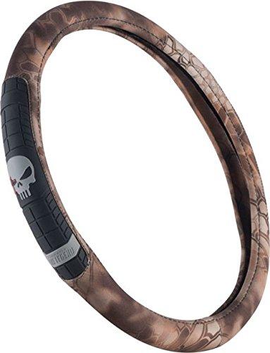 Chris Kyle Erwachsene American Sniper   Steering Wheel Cover   Banshee Camo Lenkrad-Bezug Kryptek, Single