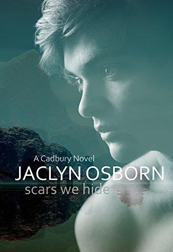 scars-we-hide-a-cadbury-novel-book-2-english-edition