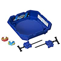 BeyBlade B9509EU4 Micros Battle Game Set de Beyblade
