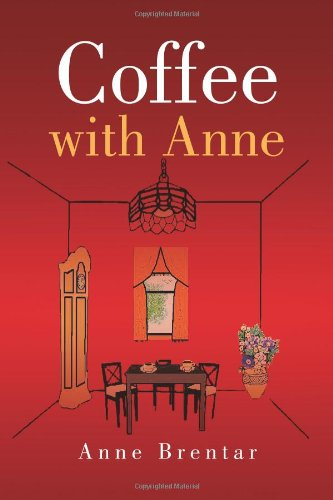 Coffee with Anne